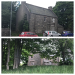 Former Schoolhouse, Torphins