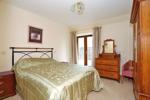 Annexe Double Bedroom