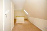 Open landing on upper floor ideal study/play space