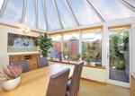 CONSERVATORY/DINING ROOM ASPECT 2