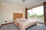 Bedroom (on ground floor)