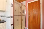 Double Shower Enclosure