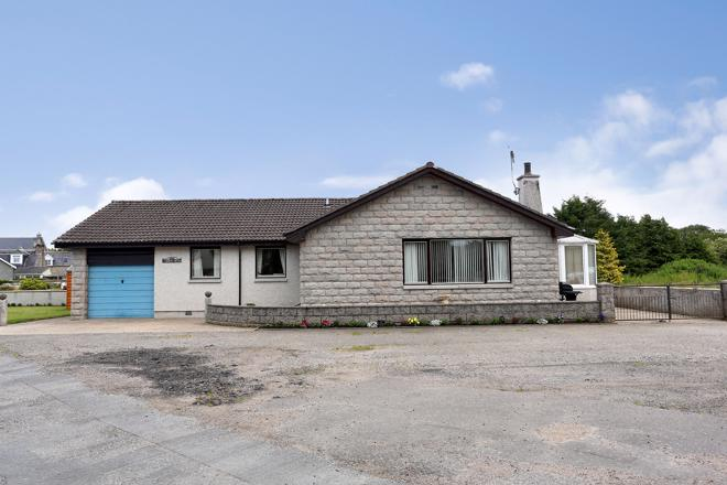 Millgrove, Mill Road, Tarland