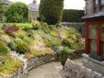 Tiered Garden & Conservatory