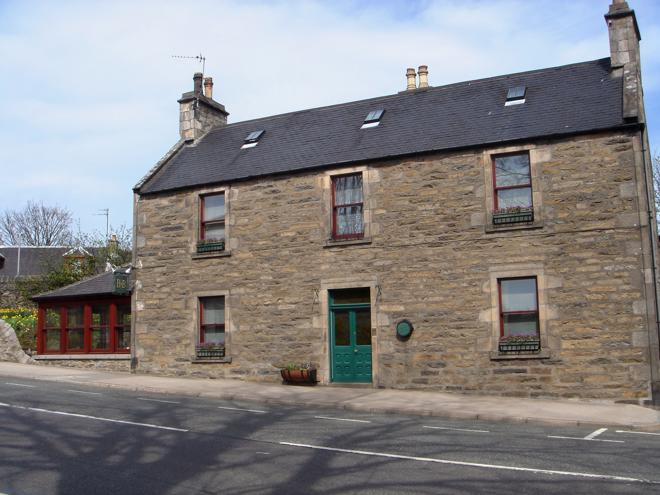 Appin House - Front Image