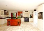 FAMILY ROOM/KITCHEN/DINING ROOM ASPECT 1