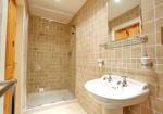 DOUBLE BEDROOM WITH EN-SUITE SHOWER ROOM ASPECT 2