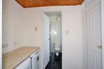 Rear Hall/Utility Room