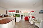 Alternate View of Kitchen/Diner/ Sun Room