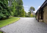 Gravelled Driveway