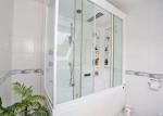 Bedroom 2 En-suite with Spa Bath