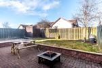 Rear Garden - Patio Area