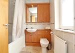 DOUBLE BEDROOM WITH EN-SUITE BATHROOM ASPECT 3