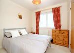 DOUBLE BEDROOM WITH EN-SUITE SHOWER ROOM ASPECT 1