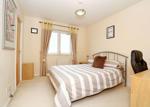 DOUBLE BEDROOM WITH EN-SUITE BATHROOM ASPECT 1