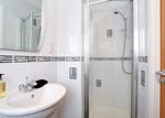 DOUBLE BEDROOM WITH EN-SUITE SHOWER ROOM ASPECT 2