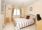 DOUBLE BEDROOM WITH EN-SUITE BATHROOM ASPECT 1