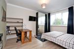 Bedroom- alternative view