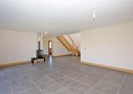 Lounge on Open Plan with Hall