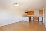 Lounge/kitchen on open plan