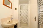 Alternative View of Shower Room