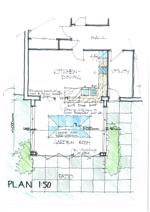 Development Potential - Architect Drawings
