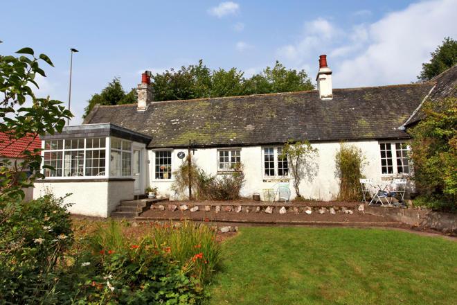Bieldside Cottage, 21 North Deeside Road