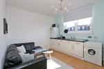 Bright and spacious Lounge/Kitchen