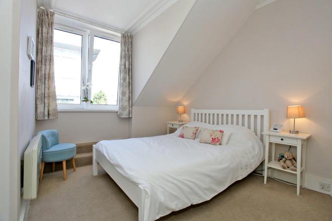 Stunning Double Bedroom