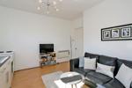 Alternative view of Lounge/Kitchen