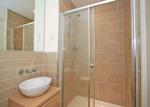 MASTER BEDROOM WITH EN SUITE ASPECT FOUR