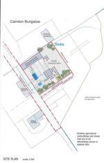 Steading Site Plan