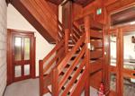 Letting Wing entrance hall & stairs.