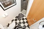 En Suite Shower Room Alternative View