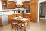 Dining Kitchen alternative