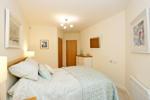 Alternative view of Bedroom