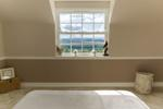 Master Bedroom - view