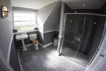 Guest double bedroom en suite