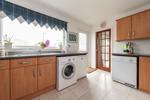 Alternative View of Kitchen