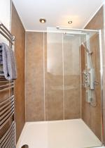 EN-SUITE SHOWER ROOM ASPECT 2