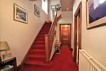 Hallway & Staircase