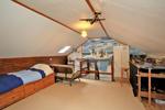 Attic Room / Bedroom 4
