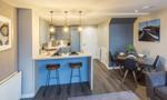 Kitchen Area (Illustration Only)