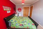 Bedroom 3 Alt View