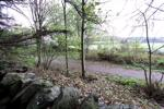 Garden Grounds - Access to Deeside Railway Line