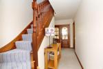 Hallway & Stair