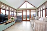 Sun Room alternative view