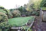 Alternative View of Rear Garden