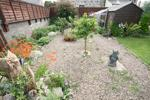 Enclosed Rear Garden Alt 2