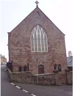 Johnshaven Church